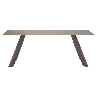 Spicewood Dining Table Finish: Mocha