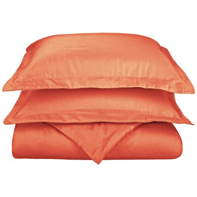 Scheffer 3 Piece Reversible Duvet Cover Set