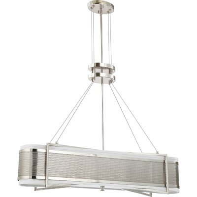 Ferriera 4-Light Kitchen Island Pendant