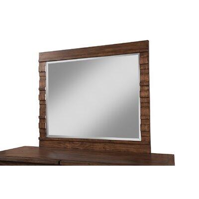 Dixson Wood Dresser Mirror