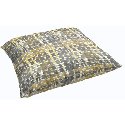 Murguia Corded Indoor/Outdoor Floor Pillow
