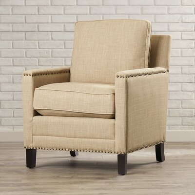 Lenore Cotton Armchair