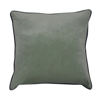 Douglas Forge Throw Pillow Color: Sage