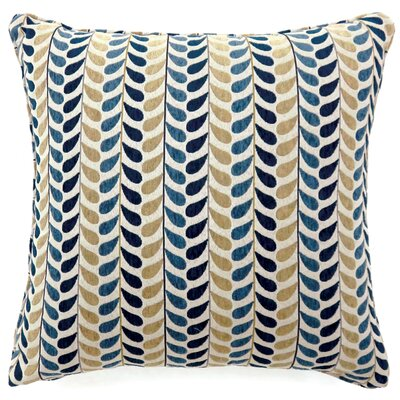 Cirillo Throw Pillow Size: Small