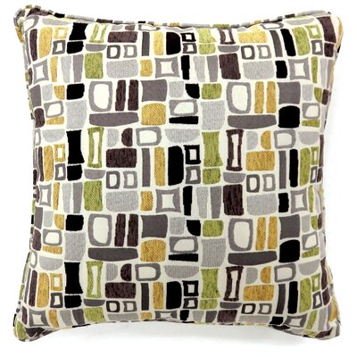 Whitmer Throw Pillow Size: Small