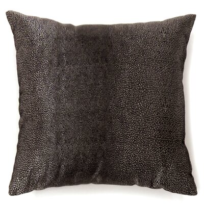 Markowski Throw Pillow Size: Large
