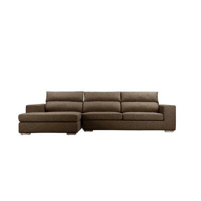 Brayden Studio BRSD6339 27715161 Hazelip Sectional Upholstery