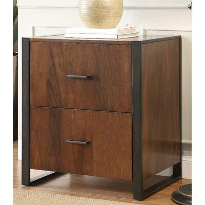 Brayden Studio Lopresti File Cabinet