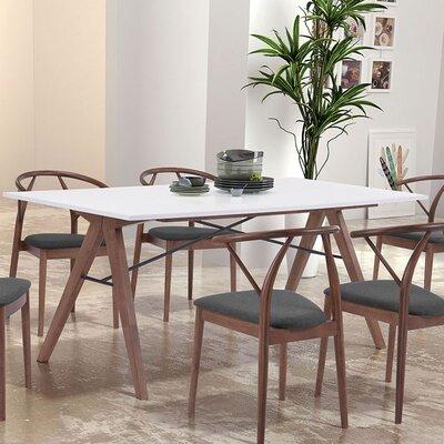 Brayden Studio Melillo Dining Table