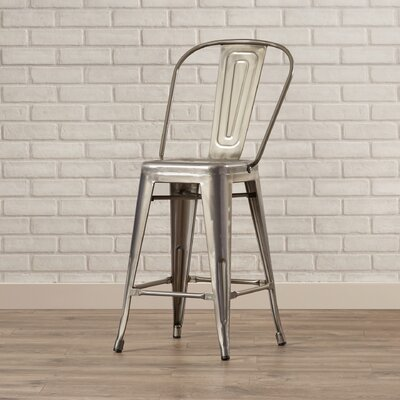 Mucci 24 Bar Stool
