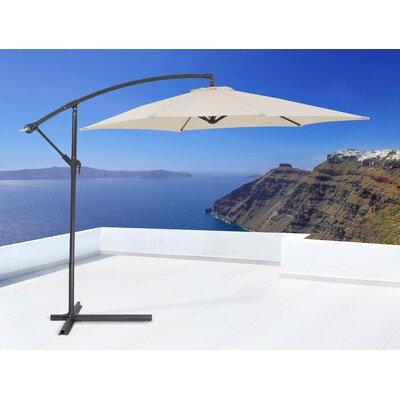 9.3 Linger Cantilever Umbrella