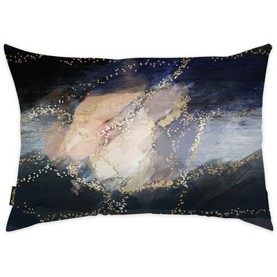 Buffalo Lovers Waltz Lumbar Pillow Size: 14 X 20