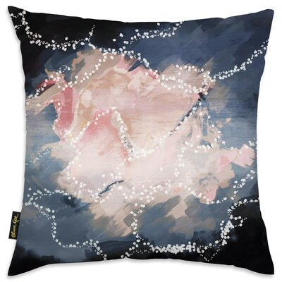 Bryant First Glance Throw Pillow Size: 14 X 20