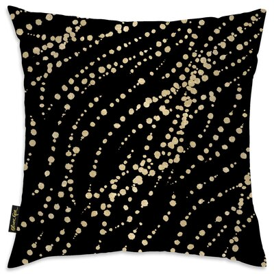 Buckland My Stars Throw Pillow Size: 18 x 18
