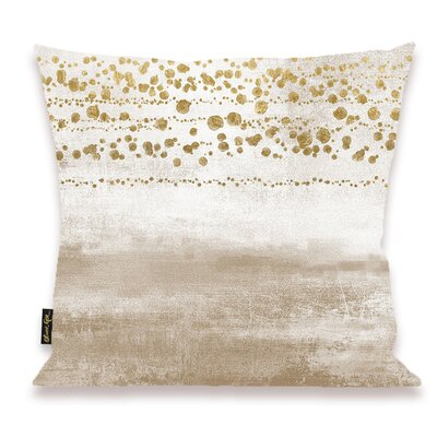 Bucktown Over the Trees Throw Pillow