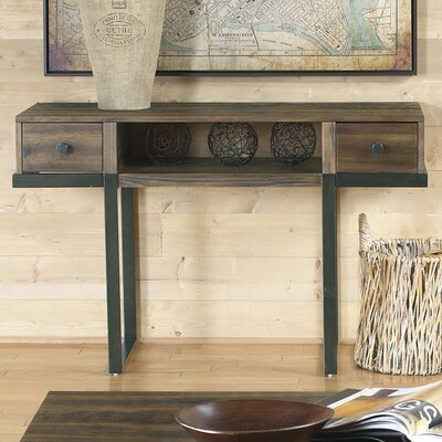 Remer Console Table