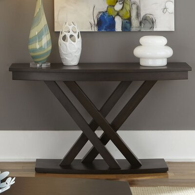 Ceasar Console Table