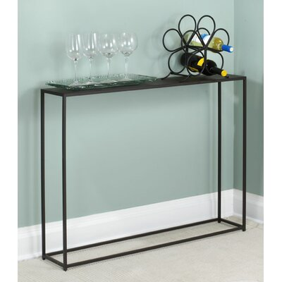 Magers Console Table