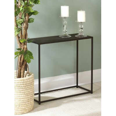 Wheelock Mini Console Table