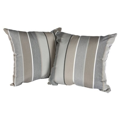 Canyon Creek Indoor/Outdoor Sunbrella Throw Pillow