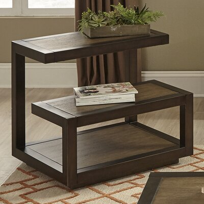 Carmichael End Table