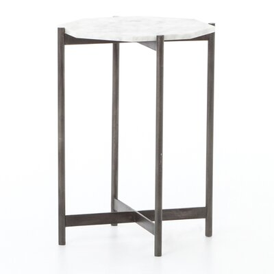 Castillo End Table