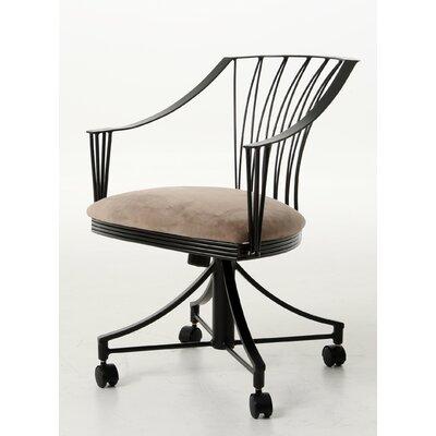 Arm Chair Finish: Phantom