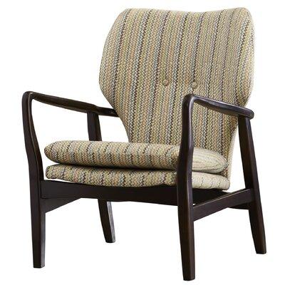 Samson Wood Armchair