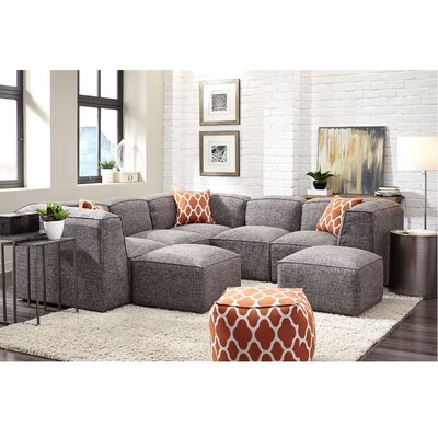 BRYS2829 Brayden Studio Sectionals