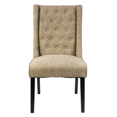 Audrey Tufted Side Chair