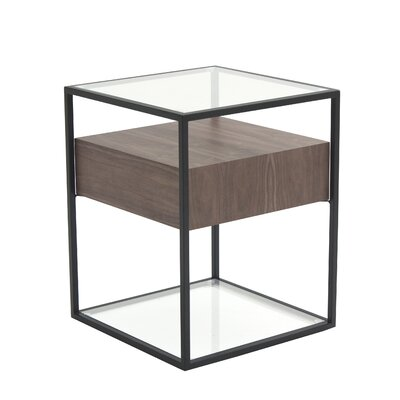 Elina End Table