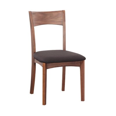 Elkins Park Solid Wood Dining Chair