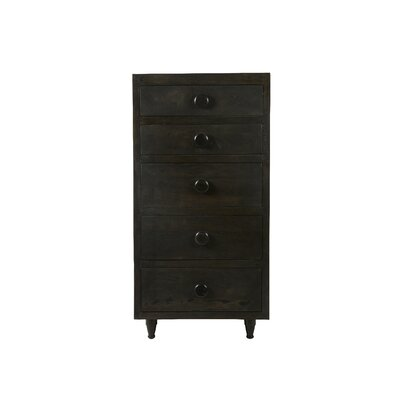 Elsmere 5 Drawer Lingerie Chest