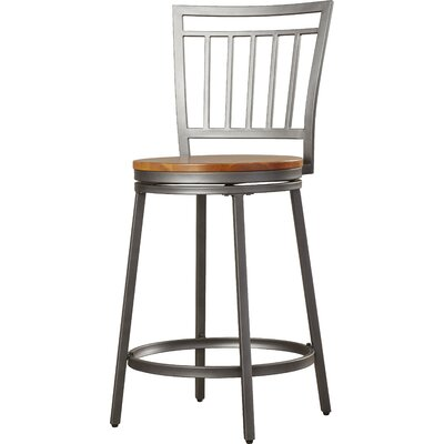 Mcmath 25 Swivel Bar Stool