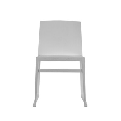 Fairlawn Side Chair Finish: White