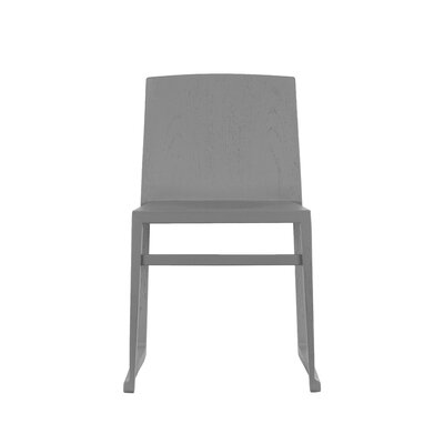 Fairlawn Side Chair Finish: Grey