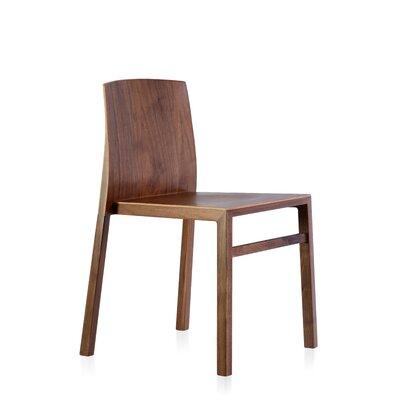 Fairlawn Side Chair Finish: Walnut
