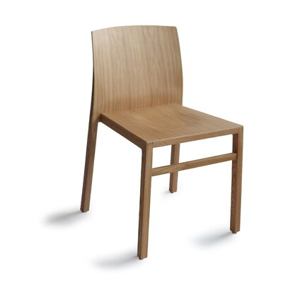 Fairlawn Side Chair Finish: Oak
