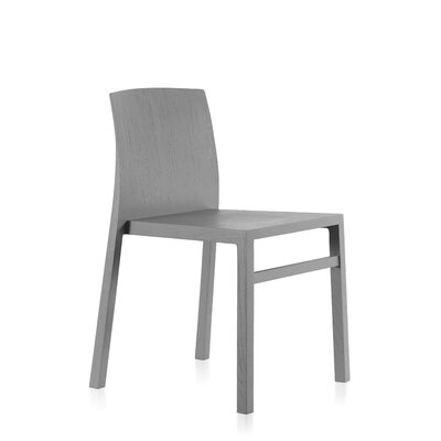 Fairlawn Side Chair Color: Grey