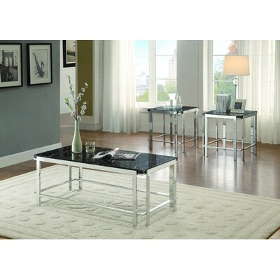 Mcmorris Coffee Table Set