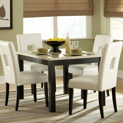 Mckinnie Dining Table Table Size: 48 L x 36 W x 30 H