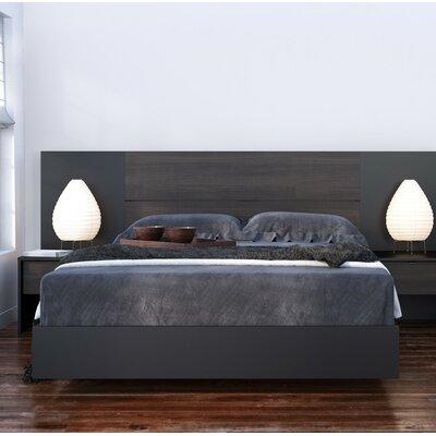 Cloverdale Platform Bed Size: Full