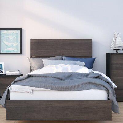 Eucleides Full/Double Platform Bed