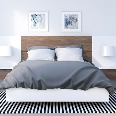 Euphemia Headboard Side Panels