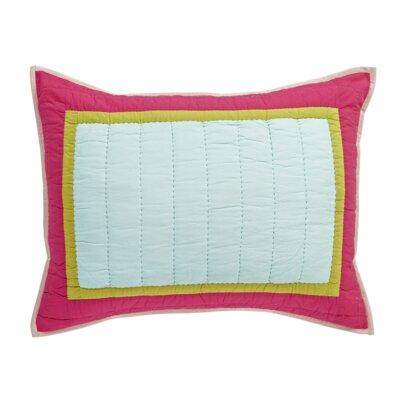 Essex Street Pillow Cover