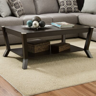 Palmetto Coffee Table by Simmons Casegoods