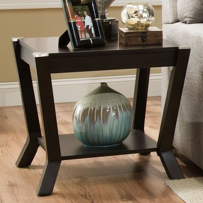 Palmetto End Table by Simmons Casegoods