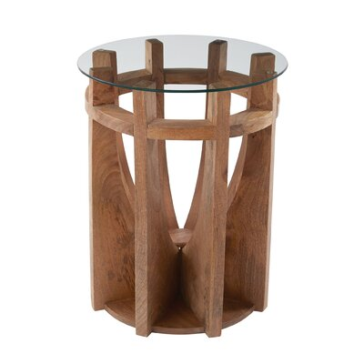 Strayhorn End Table