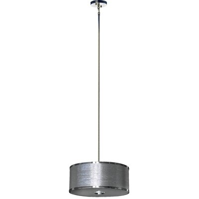 Olivo 3-Light Drum Chandelier