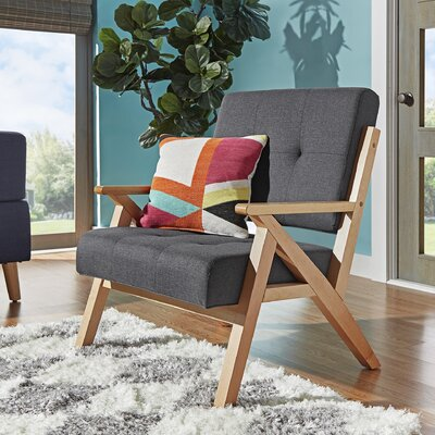 Lobato Arm Chair